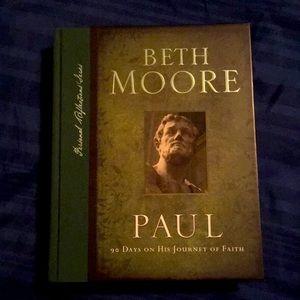 Paul by Beth Moore